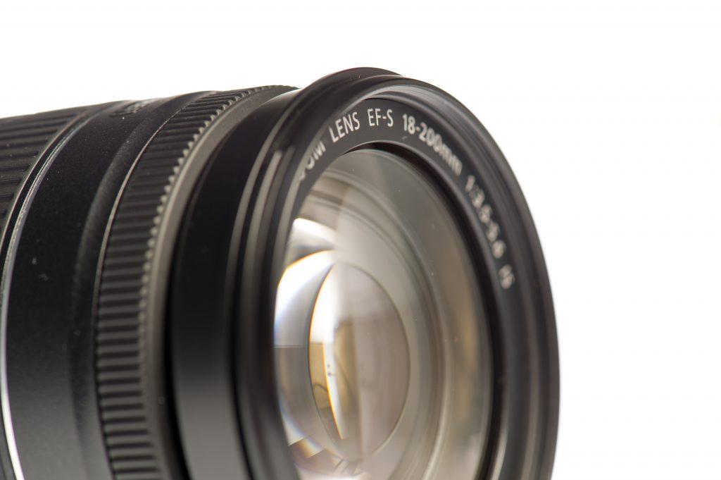 Objectif photo reflex, Photo Bilande Florennes