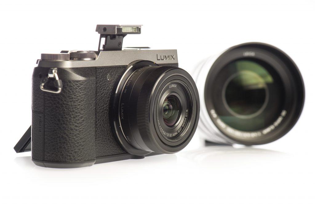Appareil photo hybride en vente chez Photo Bilande à Florennes