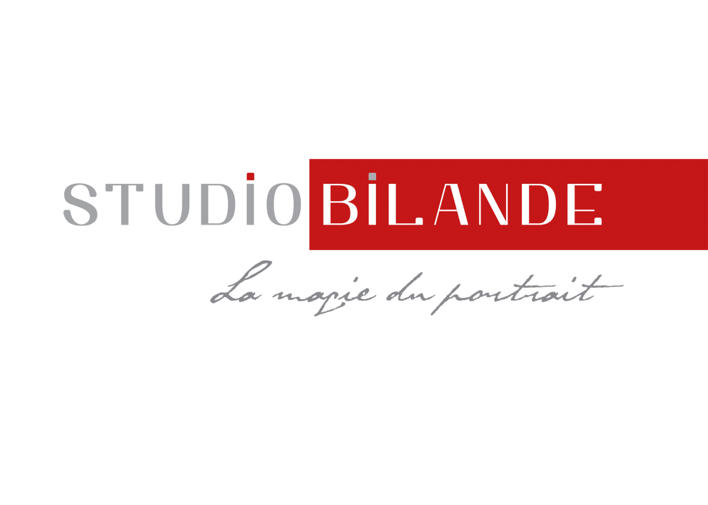 LOGO Studio Bilande transparent