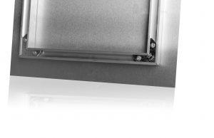 Impression brillante chromaluxe attache et dos Photo Bilande Florennes