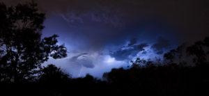 Studio Bilande formations photo nocturne paysage de nuit