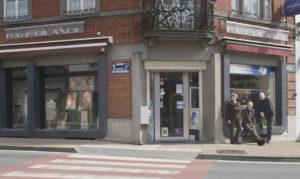 facade et heure ouverture Photo Bilande Florennes