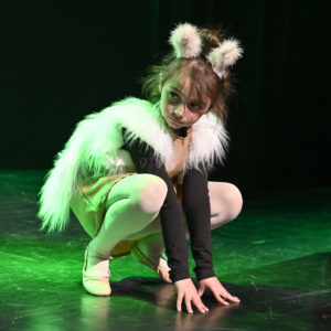 Spectacle de danse OVA Barvaux 2019