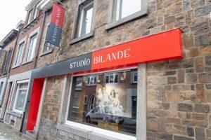 Facade Studio Bilande